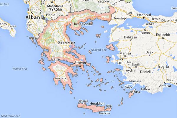 ip investigation Greece
