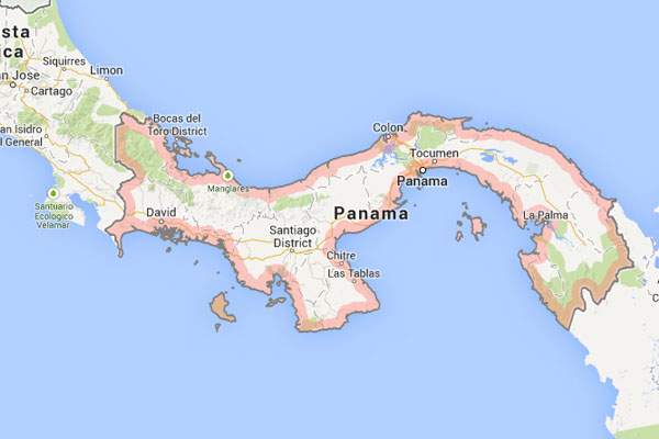 corporate investigation panama